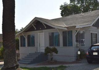 Pre Foreclosure in Lake Elsinore 92530 N POE ST - Property ID: 1671000600