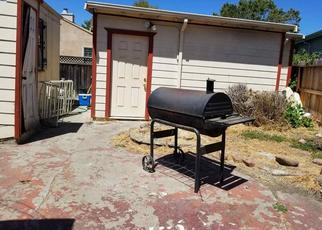 Pre Foreclosure in Oakland 94603 BERGEDO DR - Property ID: 1671001927