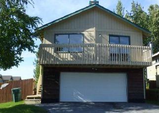 Pre Foreclosure in Anchorage 99507 COMMODORE DR - Property ID: 1671138563