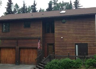 Pre Foreclosure in Eagle River 99577 ETOLIN CIR - Property ID: 1671142504