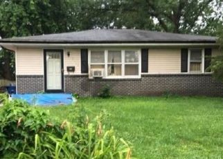 Pre Foreclosure in Des Moines 50317 GARFIELD AVE - Property ID: 1671292287