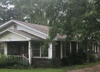 Pre Foreclosure in Bessemer 35022 WOODBERRY LN - Property ID: 1671410994