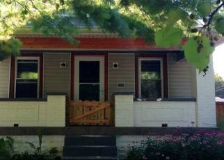 Pre Foreclosure in Indianapolis 46201 N LINWOOD AVE - Property ID: 1671414937