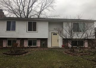 Pre Foreclosure in Indianapolis 46221 CHAUNCEY DR - Property ID: 1671429373