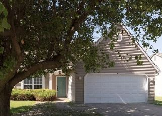 Pre Foreclosure in Indianapolis 46236 BAYCREEK DR - Property ID: 1671442968
