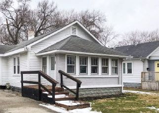 Pre Foreclosure in Indianapolis 46205 HILLSIDE AVE - Property ID: 1671476683