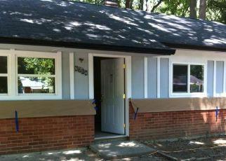 Pre Foreclosure in Indianapolis 46214 DORIS DR - Property ID: 1671490700
