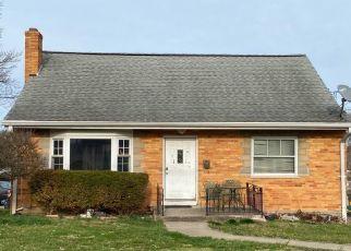 Pre Foreclosure in Erlanger 41018 SWAN CIR - Property ID: 1671526161