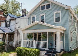 Pre Foreclosure in Covington 41014 MADISON AVE - Property ID: 1671560325