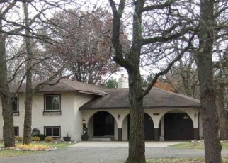 Pre Foreclosure in Anoka 55303 169TH LN NW - Property ID: 1671583994