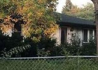 Pre Foreclosure in Minneapolis 55428 IDAHO AVE N - Property ID: 1671647936