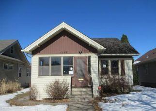 Pre Foreclosure in Saint Paul 55104 BLAIR AVE - Property ID: 1671669835
