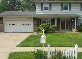 Pre Foreclosure in Saint Charles 63301 TRAILS END - Property ID: 1671818289