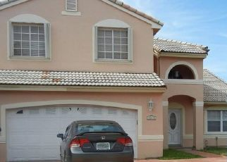 Pre Foreclosure in Miami 33193 SW 83RD ST - Property ID: 167207688
