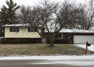 Pre Foreclosure in Rantoul 61866 PINECREST DR - Property ID: 1672083265