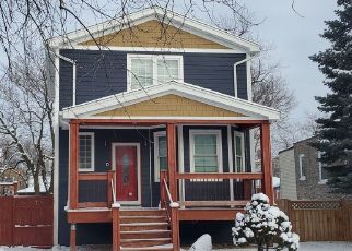 Pre Foreclosure in Berwyn 60402 HARVEY AVE - Property ID: 1672700371