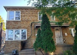 Pre Foreclosure in Berwyn 60402 RIDGELAND AVE - Property ID: 1672722272