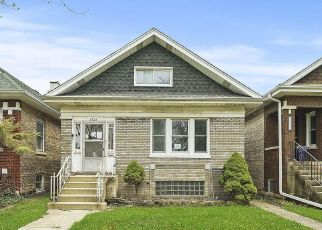 Pre Foreclosure in Berwyn 60402 WESLEY AVE - Property ID: 1672724466