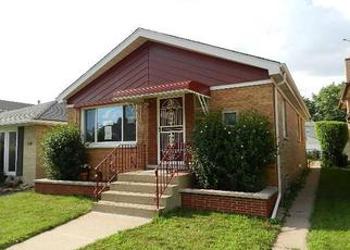 Pre Foreclosure in Berwyn 60402 40TH PL - Property ID: 1672783594