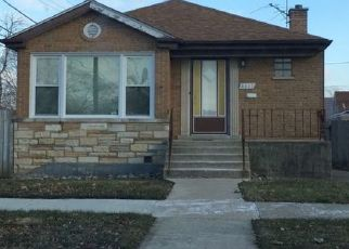 Pre Foreclosure in Chicago 60652 S HOMAN AVE - Property ID: 1672881251