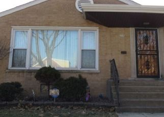 Pre Foreclosure in Chicago 60652 W 84TH ST - Property ID: 1672882577