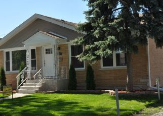 Pre Foreclosure in Chicago 60652 S TROY ST - Property ID: 1672883448