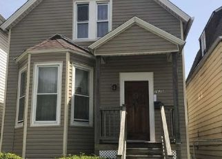 Pre Foreclosure in Chicago 60619 S MARYLAND AVE - Property ID: 1672935575