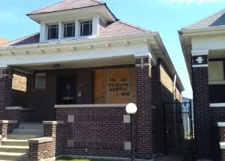 Pre Foreclosure in Chicago 60619 S RHODES AVE - Property ID: 1672942578