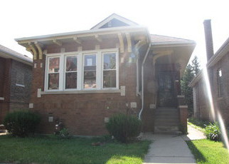Pre Foreclosure in Chicago 60620 S JUSTINE ST - Property ID: 1672965799