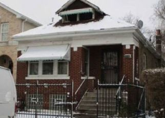 Pre Foreclosure in Chicago 60620 S MORGAN ST - Property ID: 1672972355