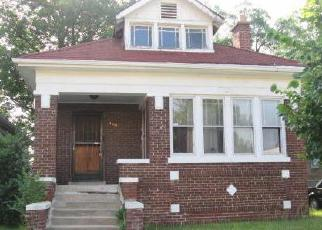 Pre Foreclosure in Chicago 60619 S DORCHESTER AVE - Property ID: 1672980234