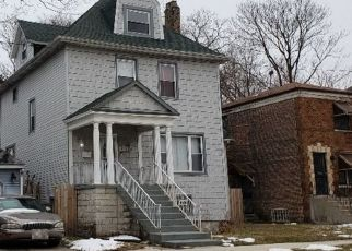 Pre Foreclosure in Chicago 60617 S CORNELL AVE - Property ID: 1672985948