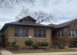 Pre Foreclosure in Chicago 60617 S LUELLA AVE - Property ID: 1672996445