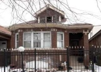 Pre Foreclosure in Chicago 60620 S ADA ST - Property ID: 1673151939