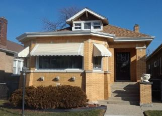Pre Foreclosure in Chicago 60620 S LOOMIS ST - Property ID: 1673157627