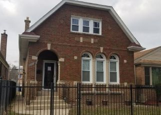Pre Foreclosure in Chicago 60628 S DOBSON AVE - Property ID: 1673200993