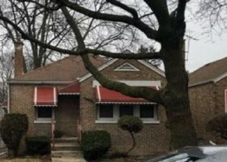 Pre Foreclosure in Chicago 60628 S DREXEL AVE - Property ID: 1673201418