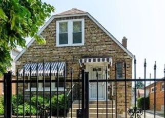 Pre Foreclosure in Chicago 60628 S PARNELL AVE - Property ID: 1673216304