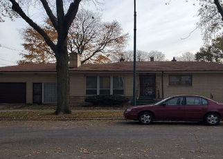 Pre Foreclosure in Chicago 60628 W 107TH ST - Property ID: 1673217627