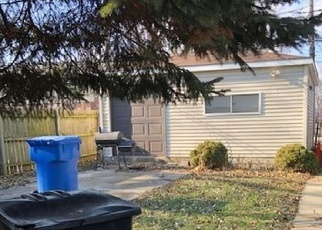Pre Foreclosure in Chicago 60643 S ASHLAND AVE - Property ID: 1673238652