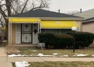 Pre Foreclosure in Chicago 60643 S HERMOSA AVE - Property ID: 1673243912