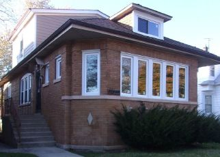 Pre Foreclosure in Chicago 60643 S CHURCH ST - Property ID: 1673244786