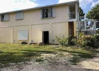 Pre Foreclosure in Islamorada 33036 CORTEZ LN - Property ID: 1673303466