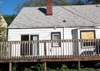Pre Foreclosure in Dolton 60419 EVERS ST - Property ID: 1673437486