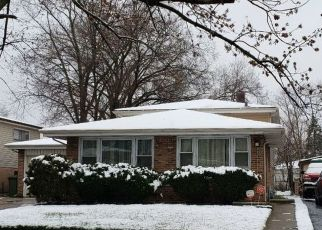 Pre Foreclosure in Dolton 60419 OAK ST - Property ID: 1673440555
