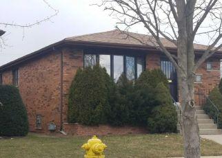 Pre Foreclosure in Calumet City 60409 SAGINAW AVE - Property ID: 1673507563