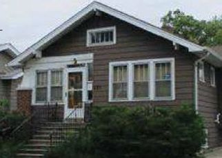 Pre Foreclosure in Calumet City 60409 WALTHAM ST - Property ID: 1673520709