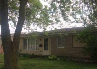 Pre Foreclosure in Calumet City 60409 BURNHAM AVE - Property ID: 1673527718