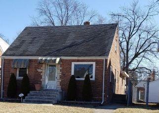 Pre Foreclosure in Calumet City 60409 KENILWORTH DR - Property ID: 1673529911