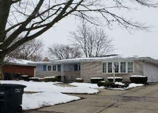 Pre Foreclosure in Lansing 60438 CHRISTINA DR - Property ID: 1673540404